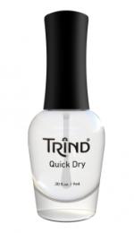 TRIND-sechage rapide vernis