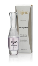 Top coat brillant