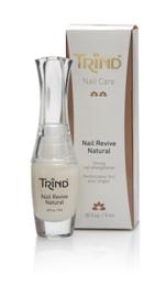 Nail revive sans formaldehyde, renforce les ongles dédoublés, fragmentés, mous