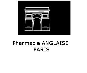pharmacie anglaise paris